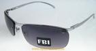 Lunette de soleill FBI 6010