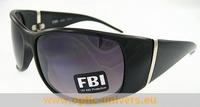 Lunette de soleil FBI 6022